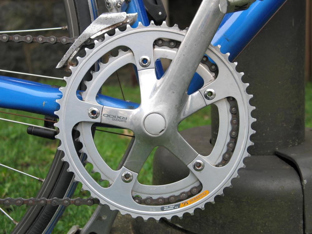 Cannondale SR400 Road Bike Information and Details