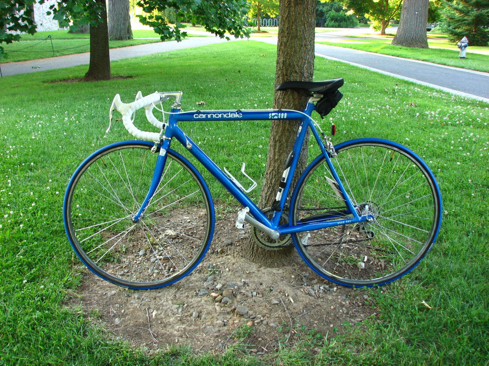 Bike Cannondale Sr400 cannondale sr rioleo org
