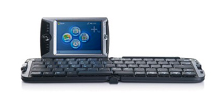 HP iPAQ Foldable Keyboard