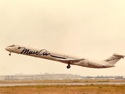 Muse Air