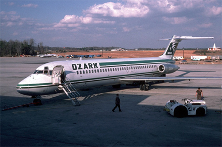 Ozark Airlines