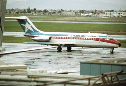 Texas International Airlines