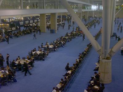 Boston Career Forum 2008