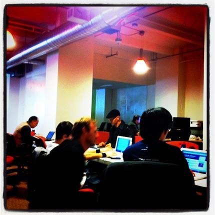 Speek Hackathon