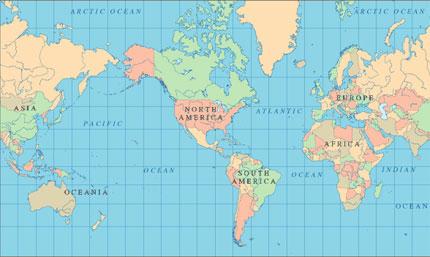 No longer a valid map