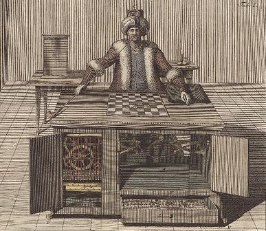 Il Mechanical Turk, il servizio di marketplace del lavoro di Amazon, è forse emblematico della condizione del lavoro nell'ambito della new economy.